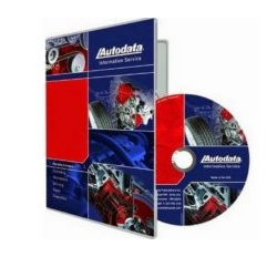 AUTODATA 3.45 Free Download