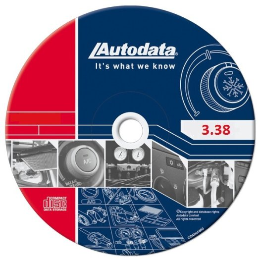 AUTODATA 3.45 Review