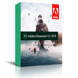 Adobe Dimension CC 2019 Free Download