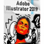 Adobe Illustrator CC 2019 v23.0.5 Free Download