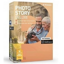 MAGIX Photostory 2020 Deluxe 19.0 Free Download