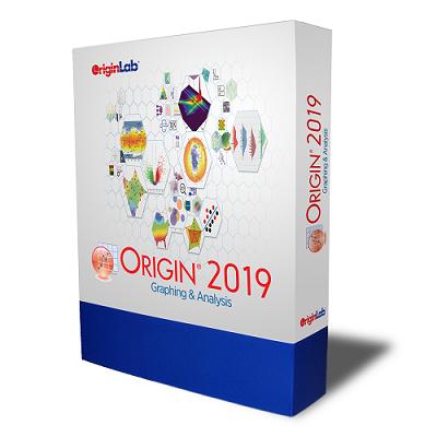 OriginPro 2019 v9.6 Review