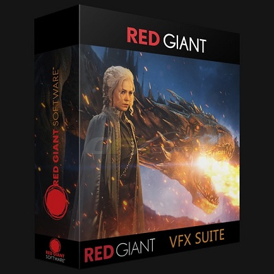 RED GIANT VFX SUITE 1.0.2 Review