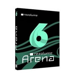 Resolume Arena 6.0 Free Download