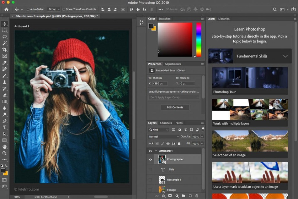 Adobe Master Collection CS6 Free Download for Windows PC
