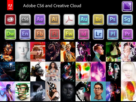 Adobe Master Collection CS6 Review