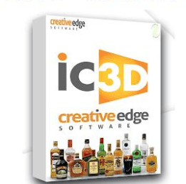 Creative Edge Software iC3D Suite 6.0 Free Download