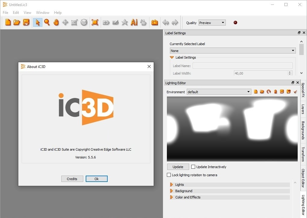 Free Download for Windows PC Creative Edge Software iC3D Suite 6.0