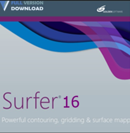 Golden Software Surfer 16.6 Review