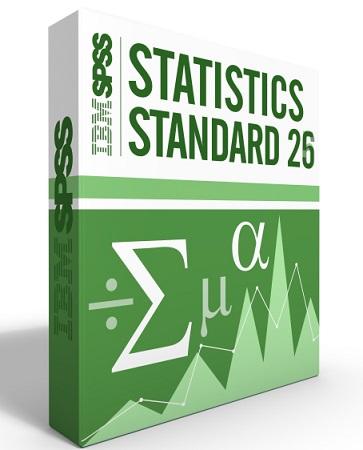IBM SPSS Statistics 2019 v26 Review