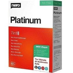 Nero Platinum 2020 Review.Nero Platinum 2020 Suite 22 0 Free Download