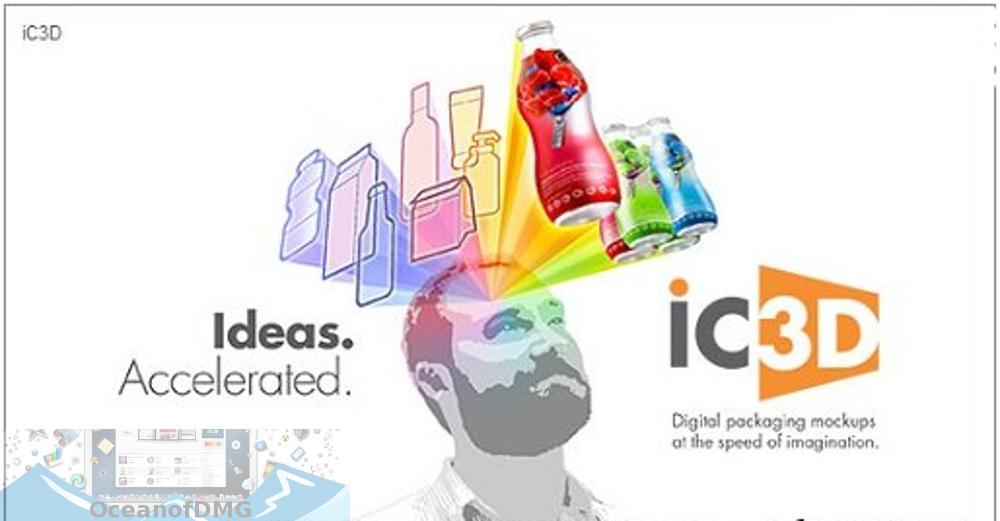 Offline Installer Download Creative Edge Software iC3D Suite 6.0