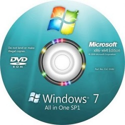 Windows 7 SP1 AIO ESD SEP 2019 Free Download