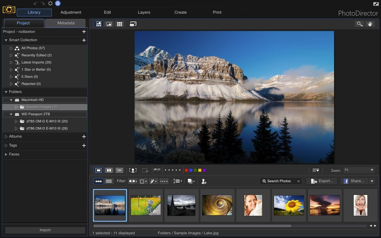 free download full version CyberLink PhotoDirector Ultra 11.0