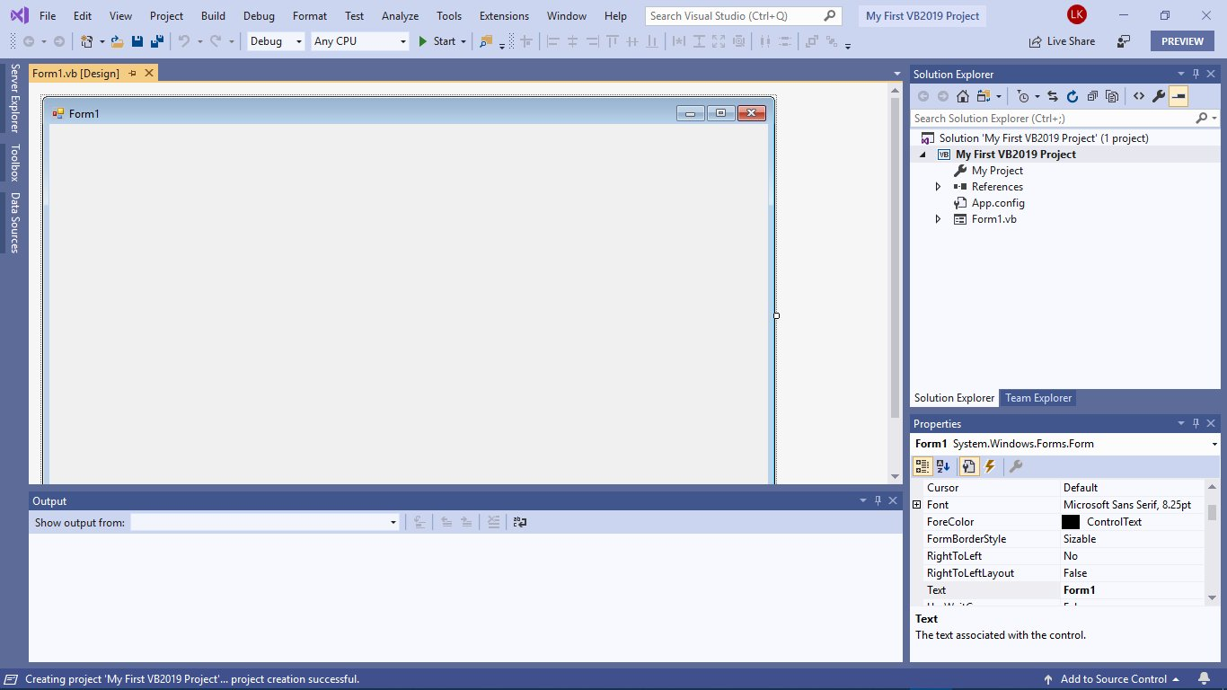 Free Download for Windows PC Microsoft Visual Studio 2019
