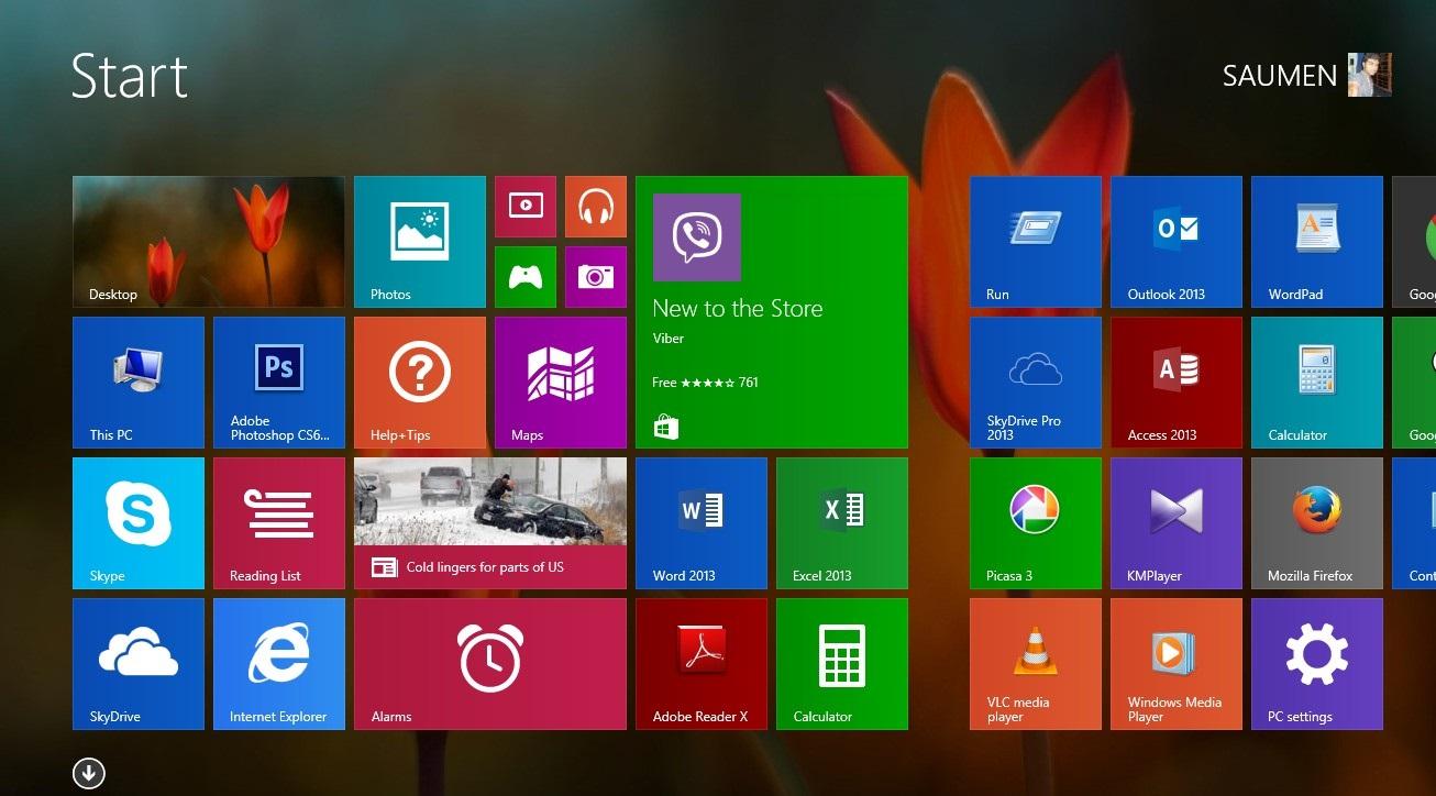 Latest Version Download Windows 8.1 Pro X64 OEM ESD September 2019
