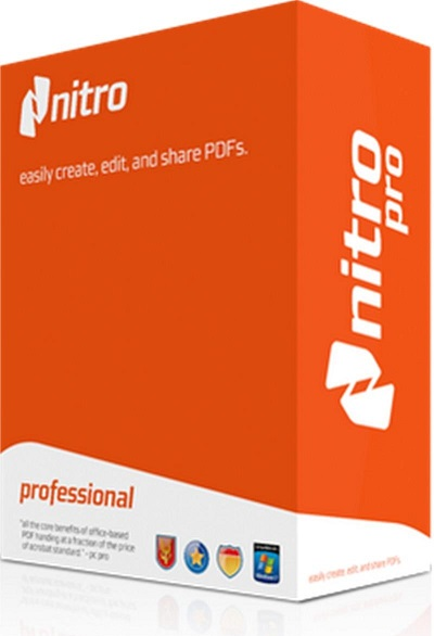 Nitro Pro 13.2 Review