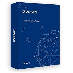 ZWSOFT ZWCAD 2020 Free Download