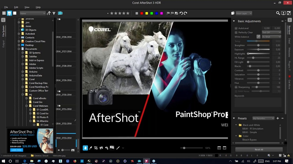 free download full version Corel PaintShop Pro Ultimate 2020