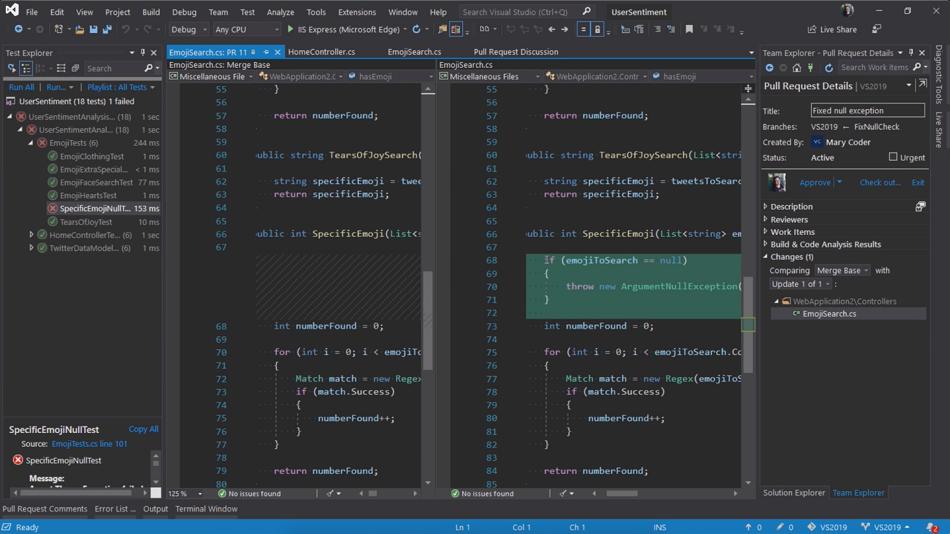 free download full version Microsoft Visual Studio 2019