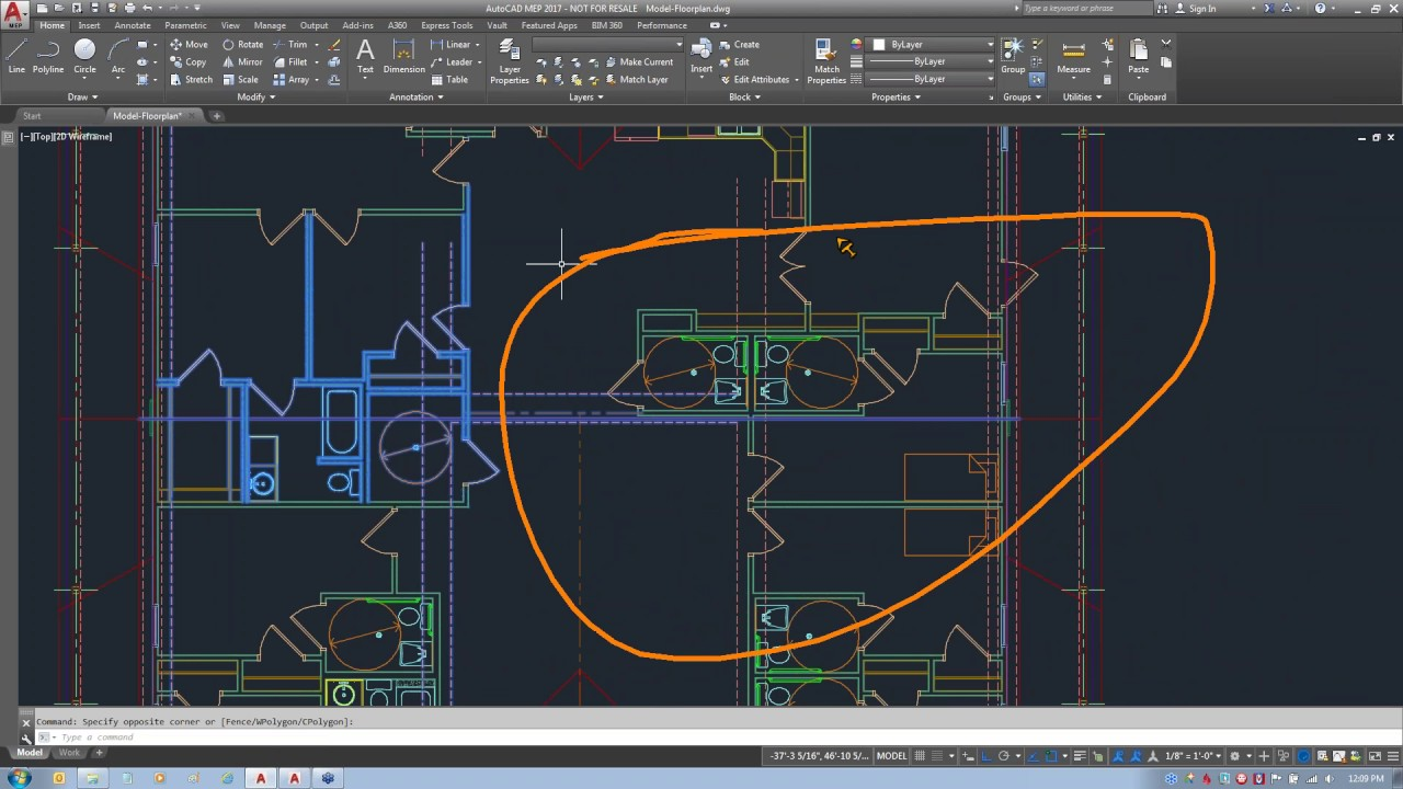 Free Download for Windows PC AutoCAD 2018