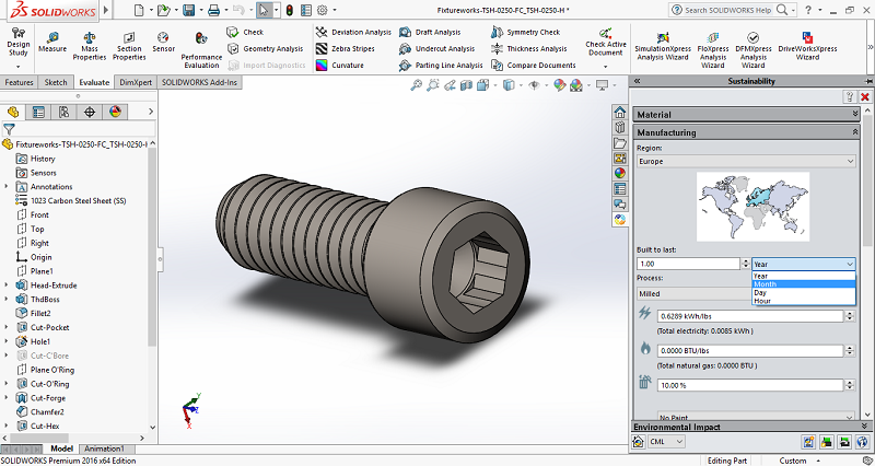 Free Download for Windows PC SOLIDWORKS Premium 2020