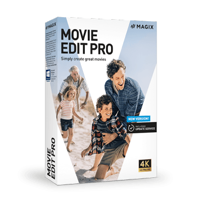 MAGIX Movie Edit Pro 2020 Premium 19.0 Review