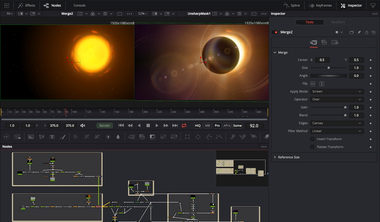 Offline Installer Download Blackmagic Fusion Studio 16.0