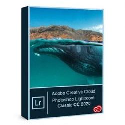 Adobe Photoshop Lightroom Classic CC 2020 v9.2 Free Download