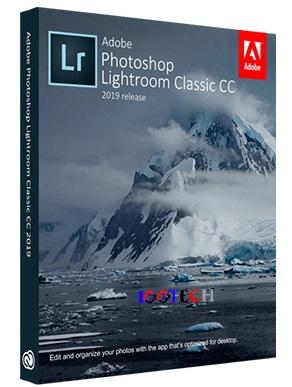 Adobe Photoshop Lightroom Classic CC 2020 v9.2 Review