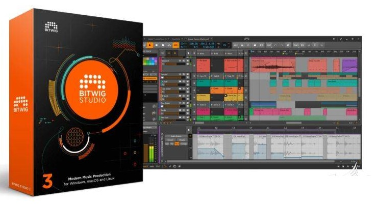 Bitwig Studio 3.0 Review