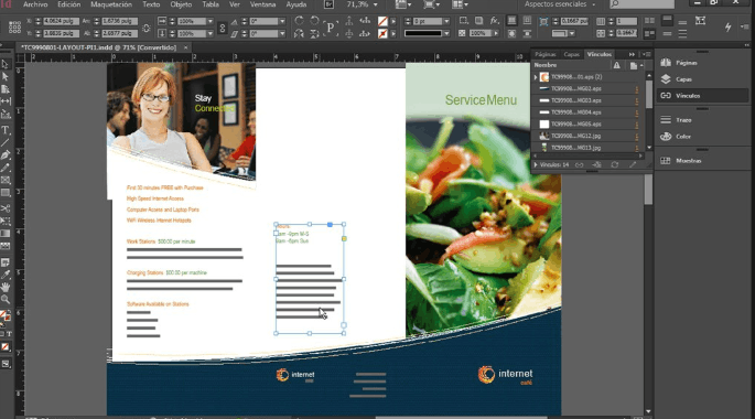 Latest Version Download Adobe InDesign CC 2020 Build 15.0