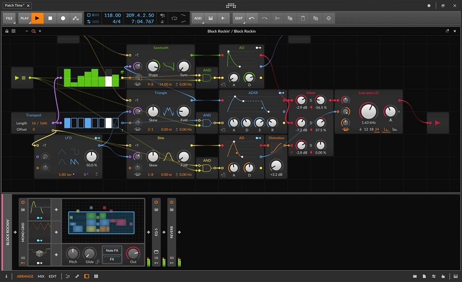 Latest Version Download Bitwig Studio 3.0