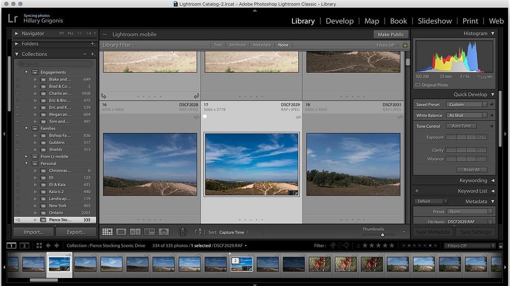 Offline Installer Download Adobe Photoshop Lightroom Classic CC 2020 v9.2