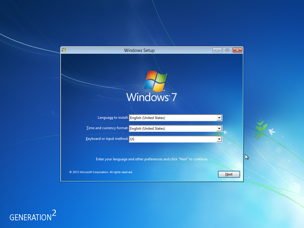 Offline Installer Download Windows 7 SP1 AIO February 2020