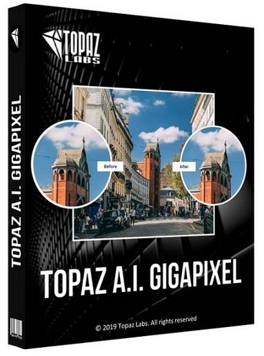 Topaz Gigapixel AI 4.4.3 Review