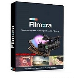 Wondershare Filmora 2020 v9.3.6.1 Free Download