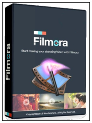 Wondershare Filmora 2020 v9.3.6.1 Review