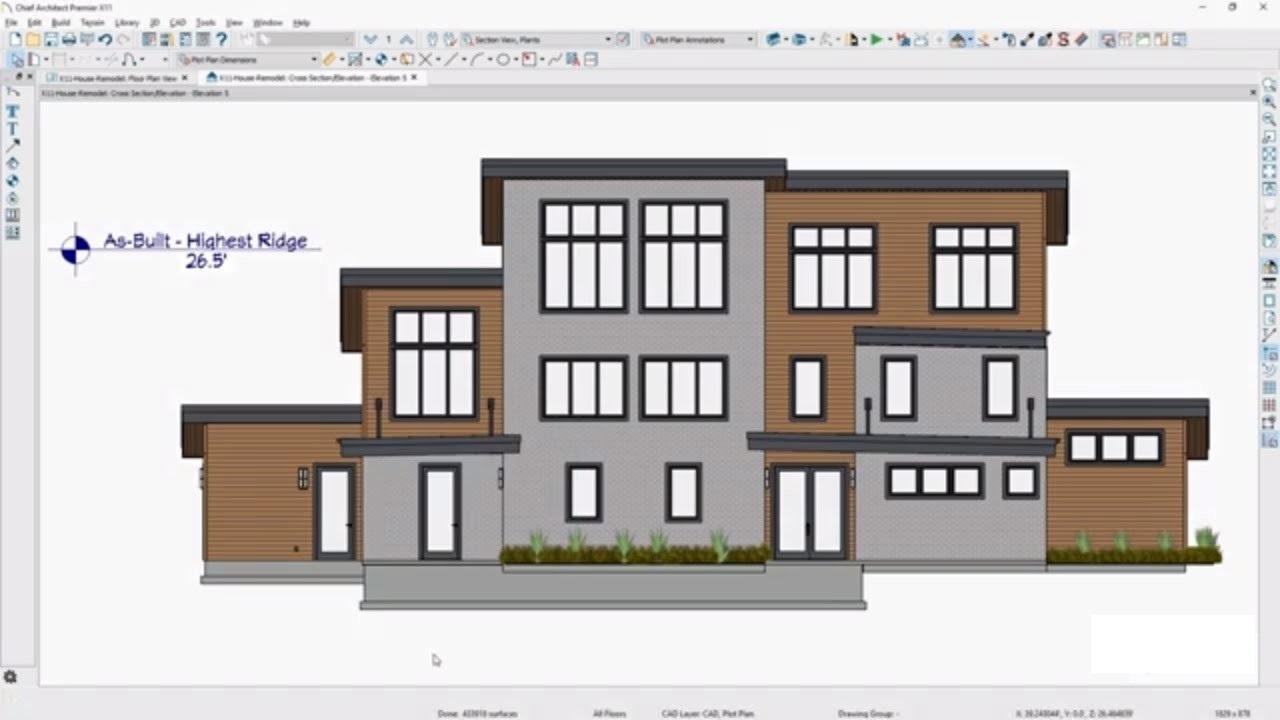 free download full version Chief Architect Premier X12 v22.1