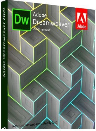 Adobe Dreamweaver CC 2020 20.1 Review