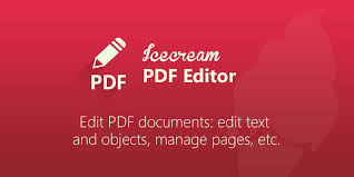 IceCream PDF Editor 2.08 Review
