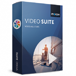 Movavi Video Suite 20.2 Free Download