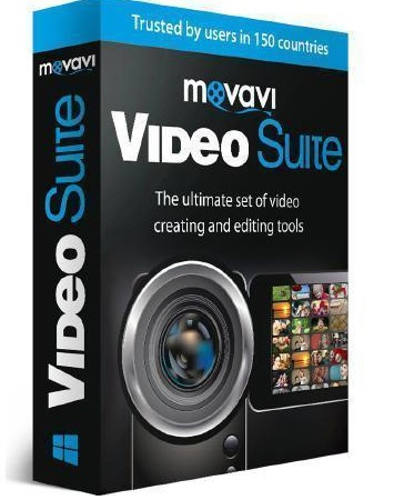 Movavi Video Suite 20.2 Review