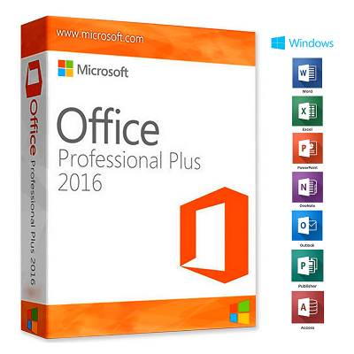 Office 2016 Pro Plus February 2020 Review