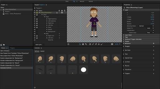 Offline Installer Download Adobe Character Animator CC 2020 v3.2