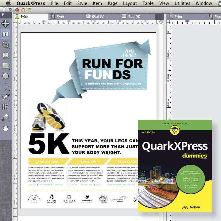 Offline Installer Download QuarkXPress 2019 v15.2