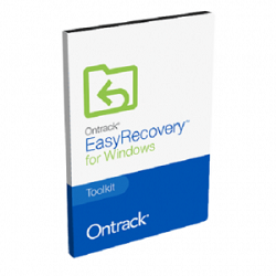 Ontrack EasyRecovery Toolkit 14.0 Free Download