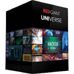 Red Giant Universe 3.2 Free Download