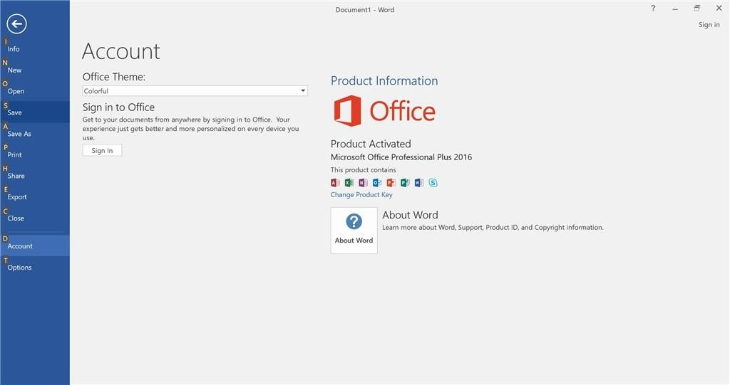 download microsoft office 2016 64 bit
