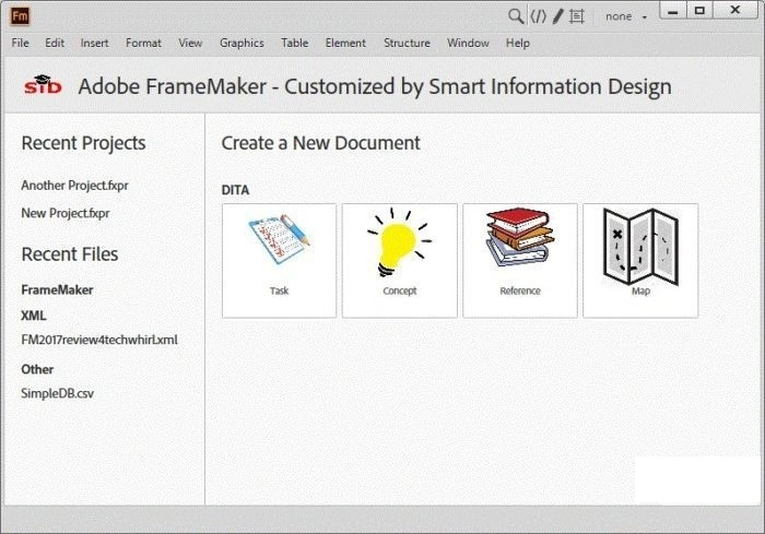 free download full version Adobe FrameMaker 2019 v15.0.5